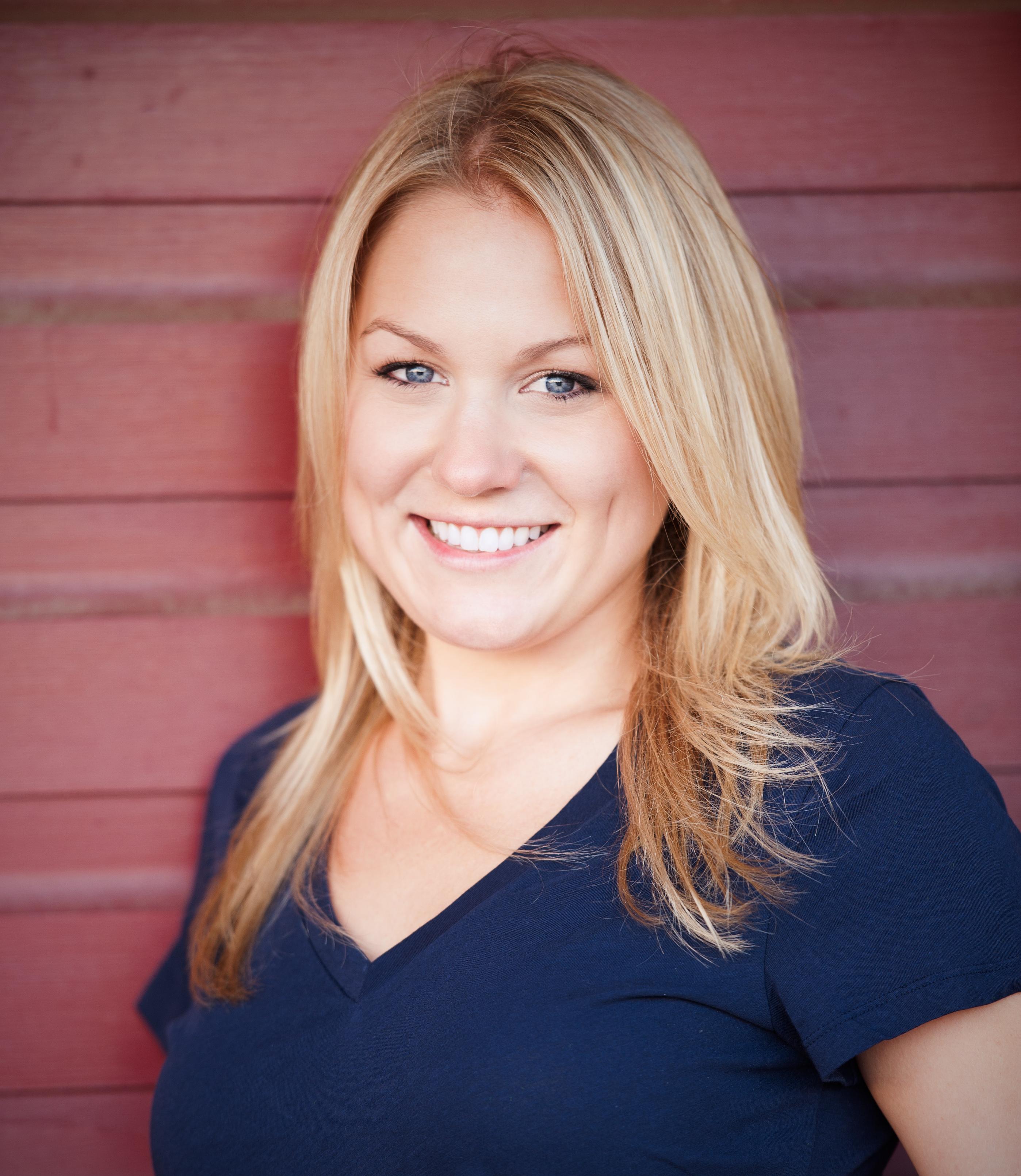 Dr. Alison Lejkowski