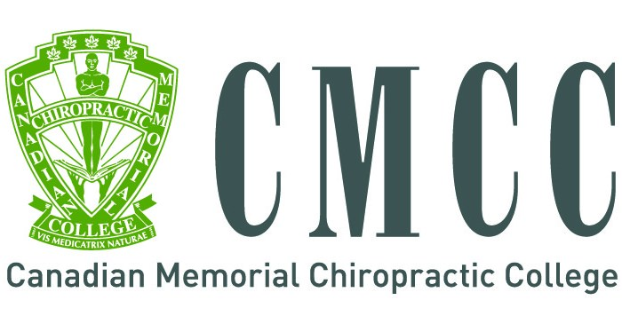 Canadian Memorial Chiropractic College Logo